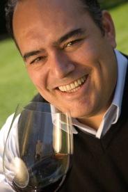 Chef Ricardo Muñoz
