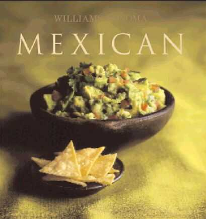 Mexican by Marilyn Tausend