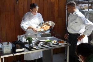 Rick Bayless Baja Chefs' Trip