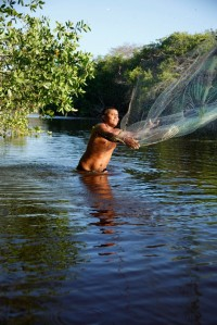 Costa Chica Fishing by Nacho Urquiza