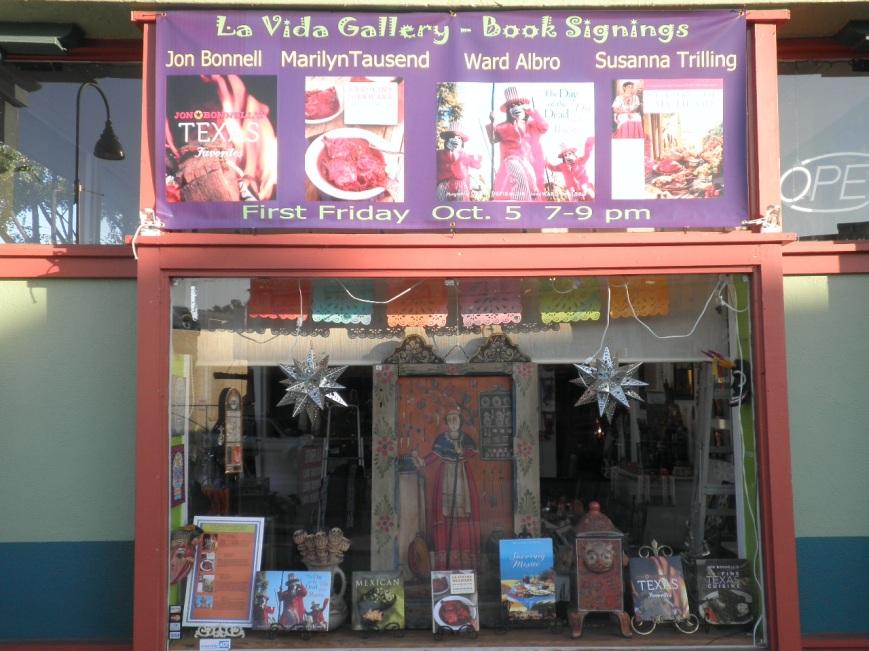 La Vida Gallery