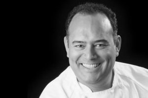 Chef Ricardo Munoz