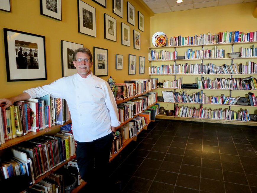 www.culinaryadventuresinc.com; http://eater.com/archives/2014/03/28/rick-bayless-cookbook-shelf.php