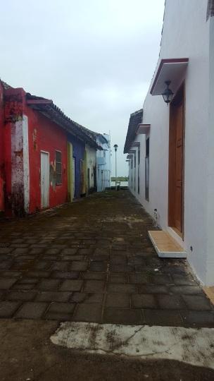 Street of Tlacotalpan