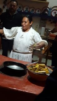 Raquel Torres, Xalapa, Veracruz 1/17